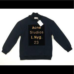 Acne Studios Inspired Pullover